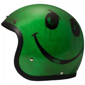 DMD Vintage (Handmade) Smile, Grön